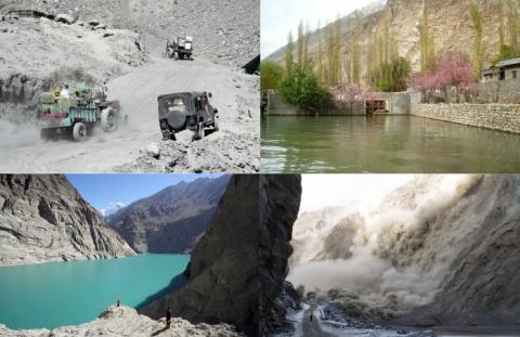 Неизвестный Пакистан. Часть 7