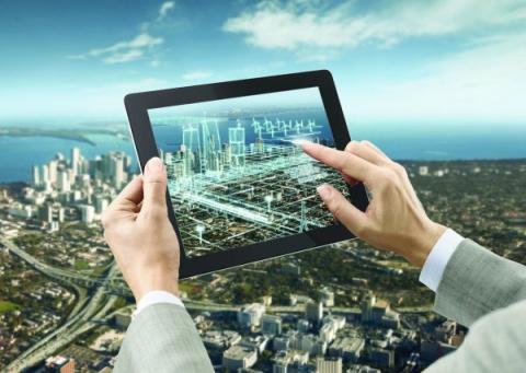 В России создают Концепцию пятидесяти «умных» городов