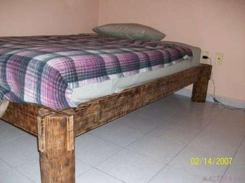 Кровать для дачи собирается …
