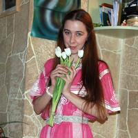 Ольга Филиппова (личноефото)