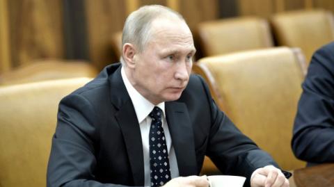 Явлинский: предложение Путина о совместной ПРО «России-ЕС-НАТО» вызвало растерянность Альянса США