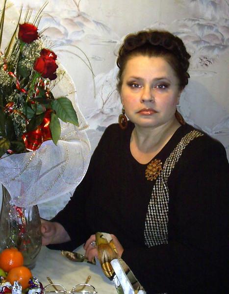 Elena Eliseeva