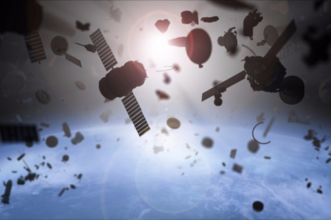 Заминированный космос