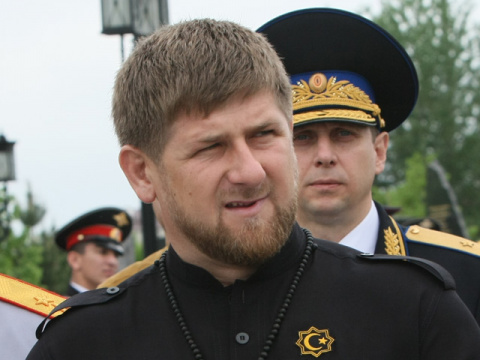 «Кузькина мать» Кадырова нап…
