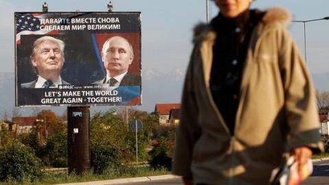 Войны не будет: Выяснена реальная суть разговора Трампа с Путиным