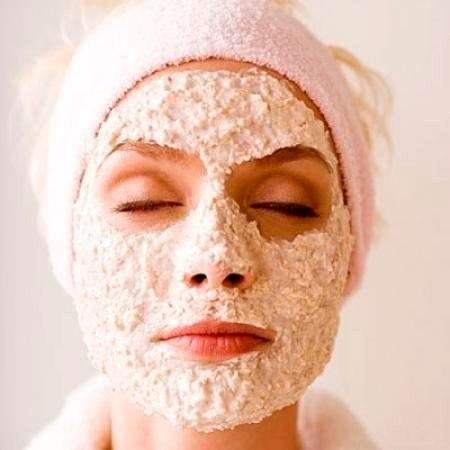 Как сделать овсяную маску для волос