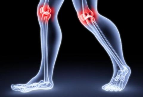 Народные методы лечения суставов