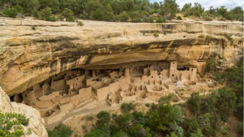 Ученые выяснили, что произошло с таинственной древней цивилизацией