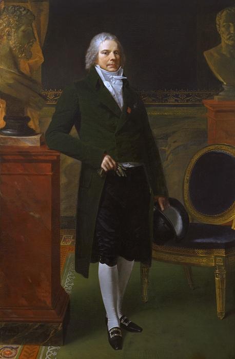 Шарль Талейран – гениальный дипломат, который мог приспособиться к любой ситуации