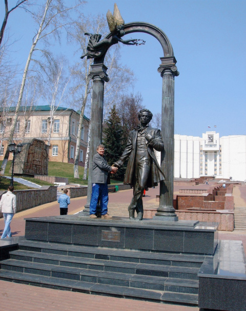 Александр Зиборов