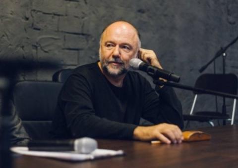 Украинский писатель предложи…