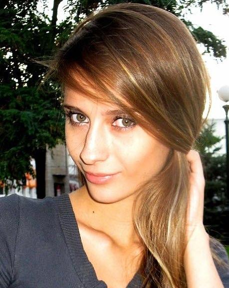 Светлана Иберис (личноефото)