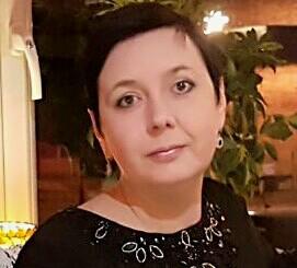 ирина ильчишина (личноефото)