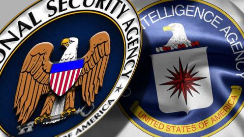 Спецслужбы США преподнесли Трампу и Москве шикарный подарок