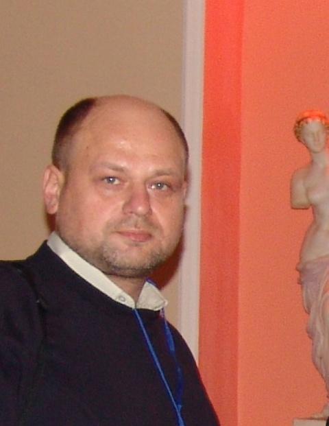 Сергей В. Минаков