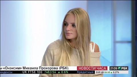 Лиза Пескова подчеркнула, чт…