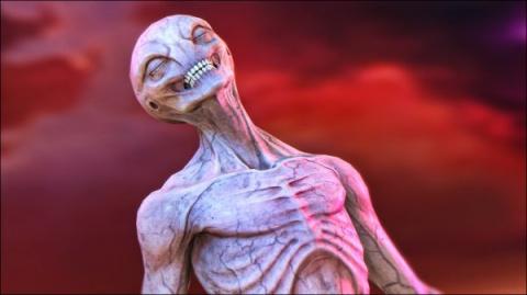Уфолог: Инопланетяне нападут…