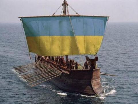И хочется, и колется: Готова ли Украина забрать свои корабли?