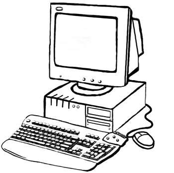 Компьютер кому за 50. Сколько можно не выключать компьютер