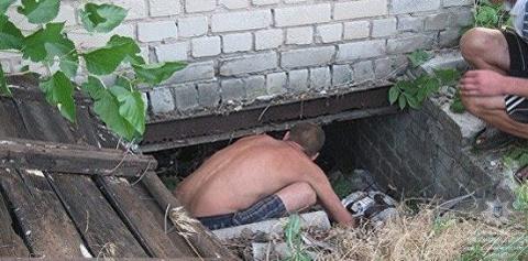 В Днепропетровске до смерти забили кирпичом семинариста УПЦ МП