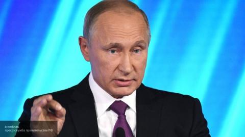 Блаттер рассказал, что Путин пригласил его на ЧМ-2018