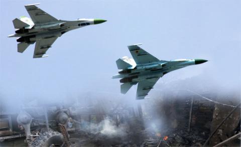 Приземлите Порошенко! Над Донбассом ООН должна установить бесполётную зону