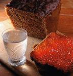 Делаем домашнюю водку из пшеницы