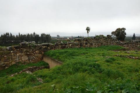 Греция. Древний Тиринф и Нафплион