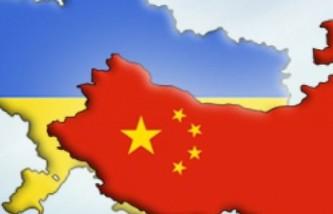 Китай захватывает освободивш…