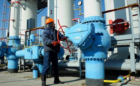 Судебная зрада: Украине придется платить проклятому «Газпрому» вместо Европы
