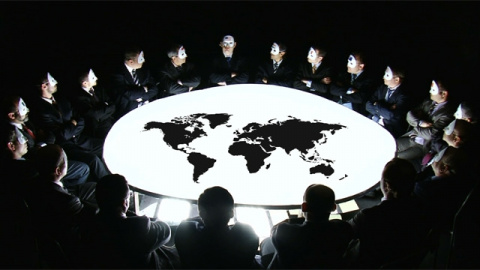 Н.Стариков разоблачил новое шулерство мировых банкиров