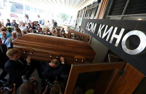 Известный российский актер найден мертвым