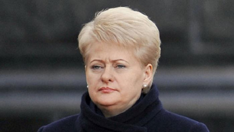 Безрадостный финал литовской…