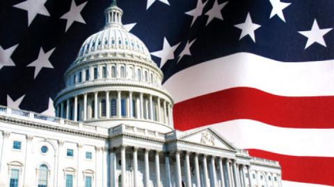 В посольстве США отреагирова…