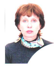 Ирина Матвейчук