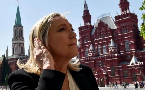 Марин Ле Пен: Русские - вели…