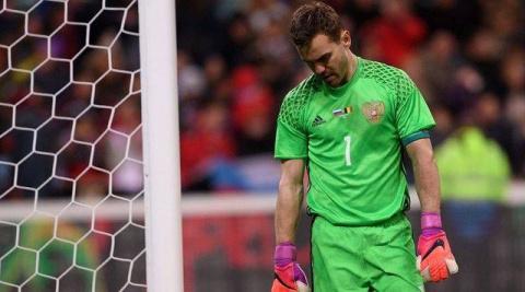 Репрессии: ФИФА взялся за «д…