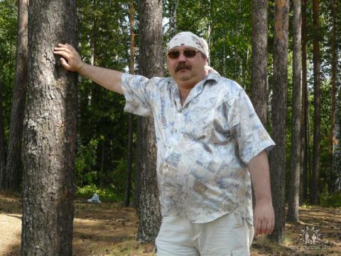 Михаил Иваньков (личноефото)