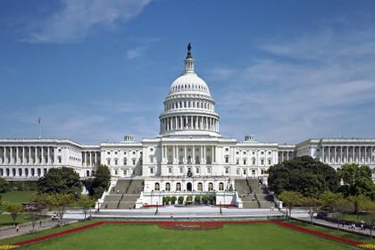 Палата представителей США пр…