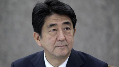 Япония будет искать пути стимуляции экономики