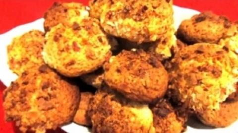 Обалденное печенье за 5 минут