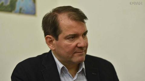 Майдан 3.0: политолог Корнил…