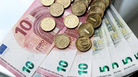 Киев назвал стоимость европейского «плана Маршалла» для Украины