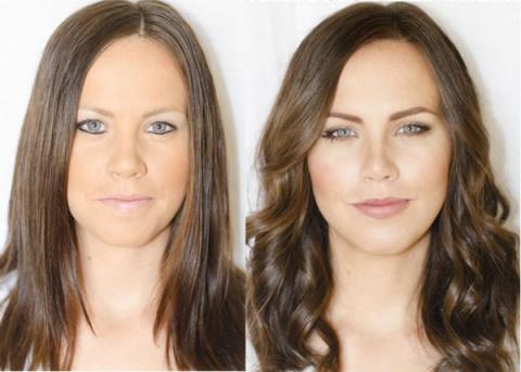 Самые популярные ошибки в макияже