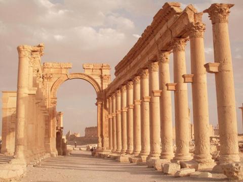 Сирийский конфликт: решение найдено?