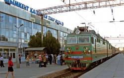 Русские покидают Казахстан…