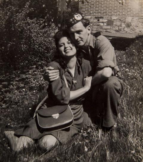 Трогательная история любви, поразившая СМИ