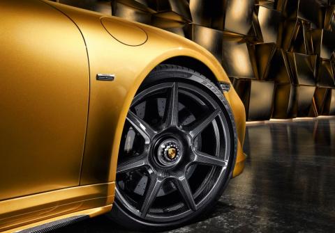 В Porsche сделали полностью …