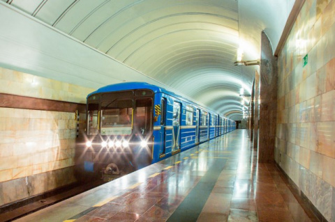 В метро Екатеринбурга будут …