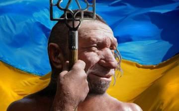 Украинский историк заявил, ч…